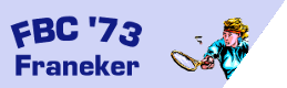 FBC '73 – Badmintonvereniging Franeker